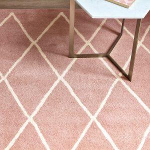 Albany Diamond Pink